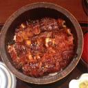 名古屋のお安いひつまぶしランチ