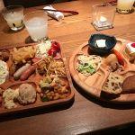 元気になる農場レストラン モクモク 名古屋JRセントラルタワーズバイキング