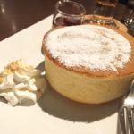 カフェ・ミヤマ 中野ブロードウェイ店メープルパンケーキ
