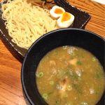 あらうま堂 大阪駅店 で つけ麺いただきまーす!