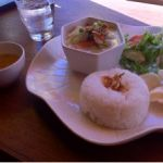 cafe Bali Campur