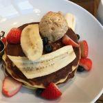 j.s. pancake cafe マークイズみなとみらい店