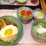 アジアンキッチン サワディー 新浦安。週替わりランチなう。