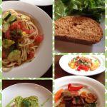 イタリア厨房 カポナータ