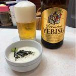 食楽 なごみ家  ビール(^^)