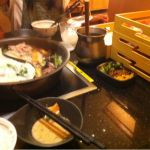 美山 ゆめタウン広島店  昼しゃぶ。