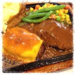 ゴールドラッシュ 南大沢店 /ハーフ&ハーフ レディースセット ¥1,200 ◇ 肉のテーマパーク『ミートレア』にて\(^o^)/