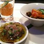 前菜から超美味い! シンガポール・シーフード・リパブリック 銀座