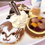 コルネさんのパンケーキハウス
