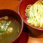 大阪最強こってりつけ麺!です。