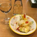サイゼリヤ ショッパーズ横須賀 白菜のピクルス