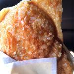 薄皮たい焼き 銀のあん  イオンモール羽生店 アイスパイたい焼き♡あんこだけより美味しい!