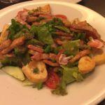 ラ・カンパーニュ 卵のサラダ