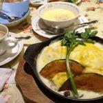ラケル 本川越ペペ店久しぶりだけ安定のウマさ卵が最高