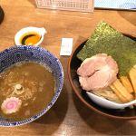 舎鈴 海老つけ麺