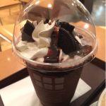 エクスフローズン チョコレート&クッキー