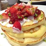 j.s. pancake cafe 吉祥寺パルコ店