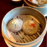 JOE'S SHANGHAI 豚肉とカニの小籠包(^^)