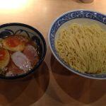 中華そば 青葉 船橋店 #ramen ずっと食べたかった青葉の特製つけ麺!あっさりしたスープとするっと口に入ってくる麺は夏にピッタリですね。