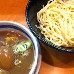 魚介強めの濃厚スープがうまい。接客もよく、気持ちよく食べれます。