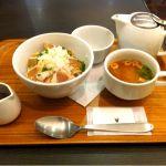 nana's green tea イオンモールKYOTO店