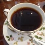 珈琲茶館 集 イトシアプラザ有楽町店   トアルコトラジャコーヒー(880円)   穏やかな味と香りで一番好きなコーヒーです。
