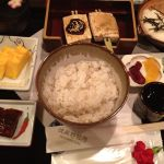 武蔵野茶房 府中店初ディナー!大好きな麦とろ♡