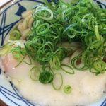 釜揚げ讃岐うどん 丸亀製麺 イオンモール岡崎店