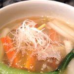 ぴょんぴょん舎 オンマーキッチン温麺