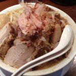 ラーメン つけ麺 笑福 西本町店
