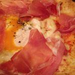 イル・パッチォコーネ・ディ・キャンティにディナーで伺いました♡ここのピザはこの界隈でピカイチ!