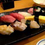 紀文寿司。