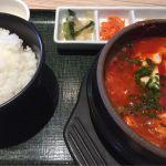 東京純豆腐 アトレヴィ田端店 豚キムチ
