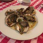 グランド・セントラル・オイスターバー&レストラン 品川店 焼いた牡蠣
