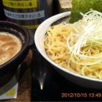 つけ麺渡辺製麺