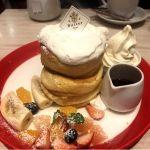 パンケーキ専門店 Butter Premium ららぽーと豊洲