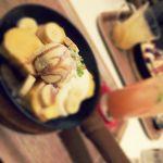 フラッグスカフェ 上野松坂屋店