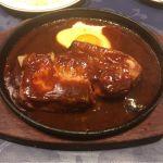 洋食 キムラ キュービックプラザ新横浜店ポークソテー