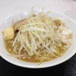 ジャンクガレッジ アリオ倉敷店   ラーメン並  ¥720  店員が、注文間違えてたべました。麺がのびててイマイチ☆2