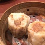 頂上麺 筑紫樓 ふかひれ麺専門店 フカヒレ焼売