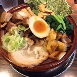 光麺 新宿南口店