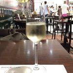 パニーノ ジュスト そごう横浜店 本日のワイン スパークリング白 500円