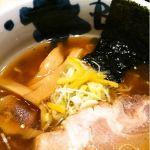 今日は九十九里煮干し醤油にしたけど、福たけさんはやっぱ濃厚な背脂系が美味いな。東京背油 福たけ ラーメン劇場店に来ました。