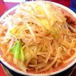 ラーメン☆ビリーラーメン 750円野菜増し 無料本当はにんにく入れたら美味しいけど、まだ仕事なので我慢(^^;;
