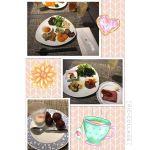 オークラレストラン横浜 ブッフェ&ダイニング サファイアでのランチ🍽前に来たときと感じが変わったような、、、気のせいかな😅