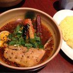 スープカレー 東京ドミニカ 新宿店