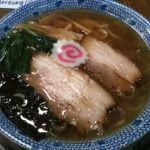 ちゃーしゅうや 武蔵  アピタ静岡店で、ラーメンと小ライス食べ終わったなう。
