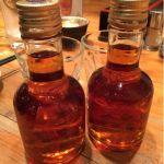 中国屋台料理 大龍。🍺からの老酒。
