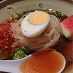 盛岡冷麺 ピリ子