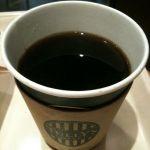 タリーズコーヒー 岡山ビブレ店本日の珈琲やま